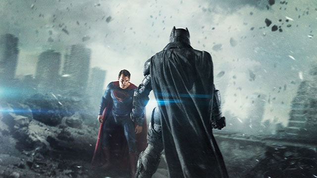 "El nuevo poster y el trailer final de ""Batman vs Superman: Dawn of Justice"""