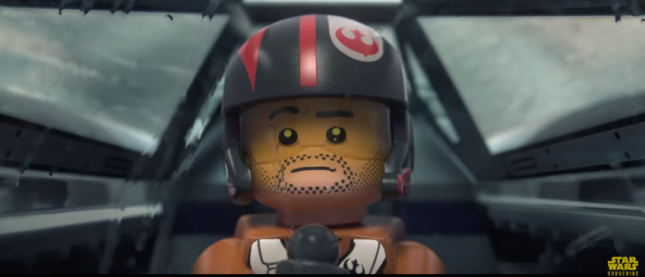 LEGO Star Wars: The Force Awakens llega a Xbox