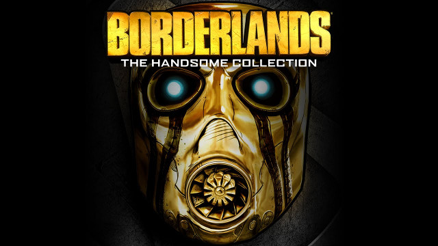 Pueden descargar gratis Borderlands: The Handsome Collection para Xbox One