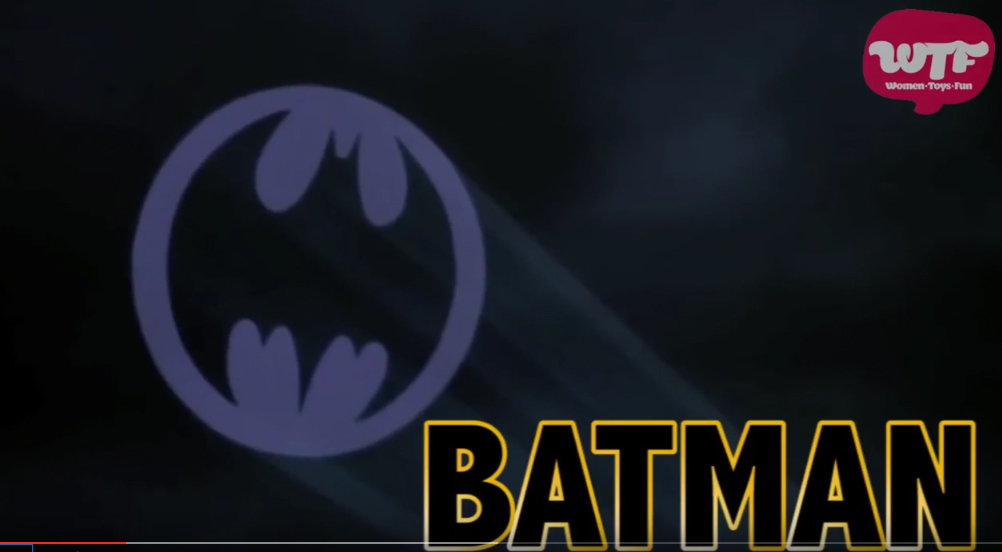Video: Datos curiosos de Batman de Tim Burton