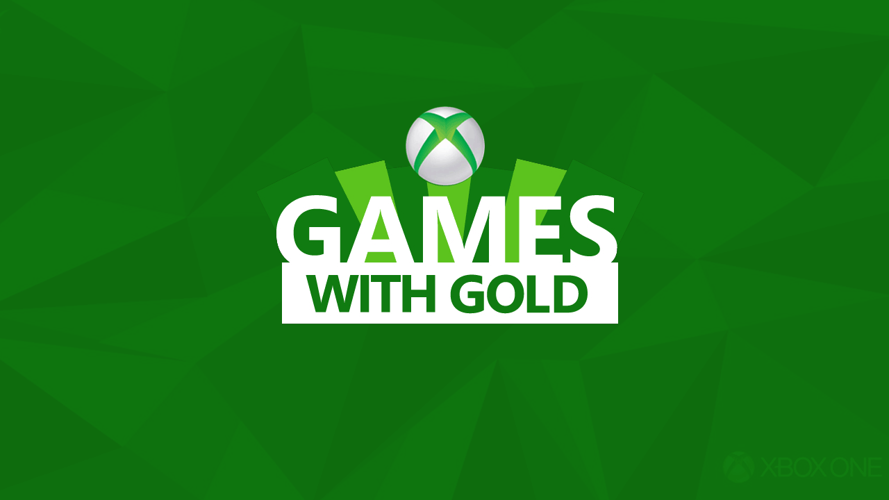 Games with Gold del mes de Julio