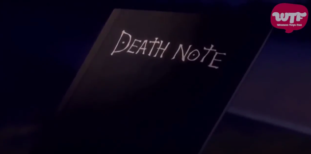 Video: Death Note, una historia épica