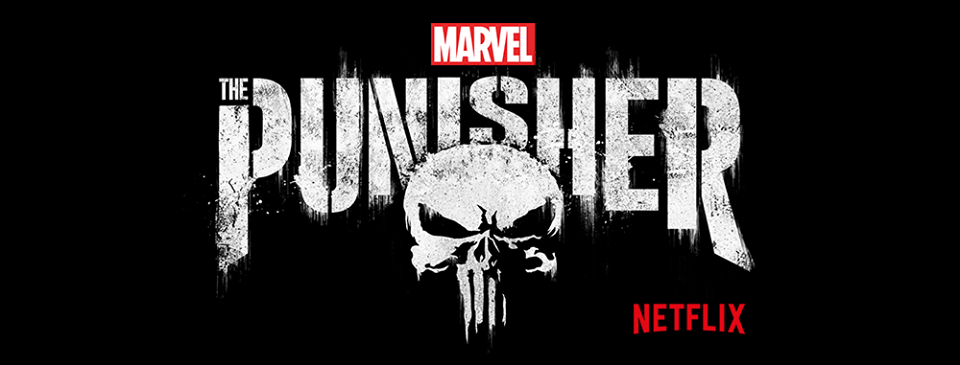 ¡The Punisher muy pronto en Netflix!