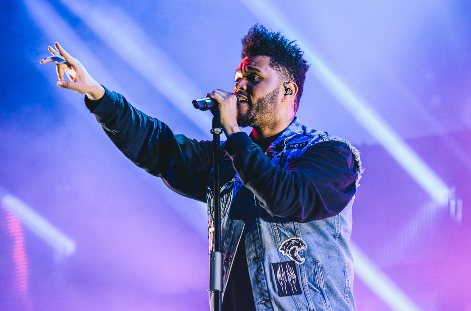 The Weeknd será un superhéroe de Marvel Comics