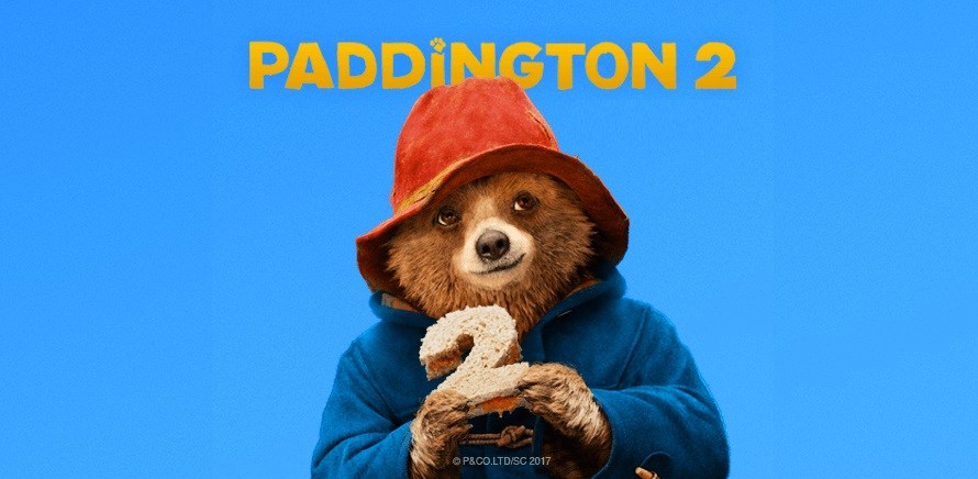 Trailer Paddington 2
