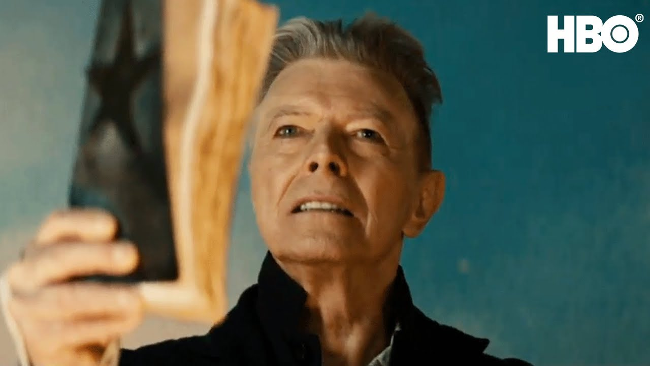 "HBO publica el tráiler del documental ""David Bowie: The Last Five Years"""
