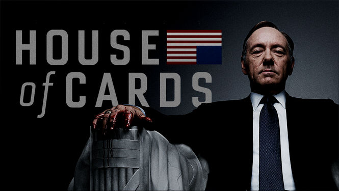 Netflix confirma la 6ta temporada de House Of Cards sin Kevin Spacey
