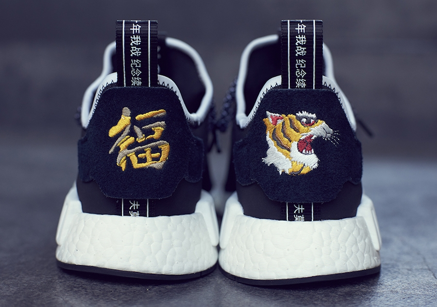 Checa los nuevos INVINCIBLE X NEIGHBORHOOD X Adidas NMD R1