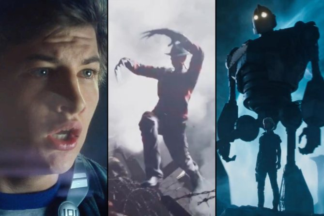 Ready Player One, la nueva película de Spielberg lanza trailer