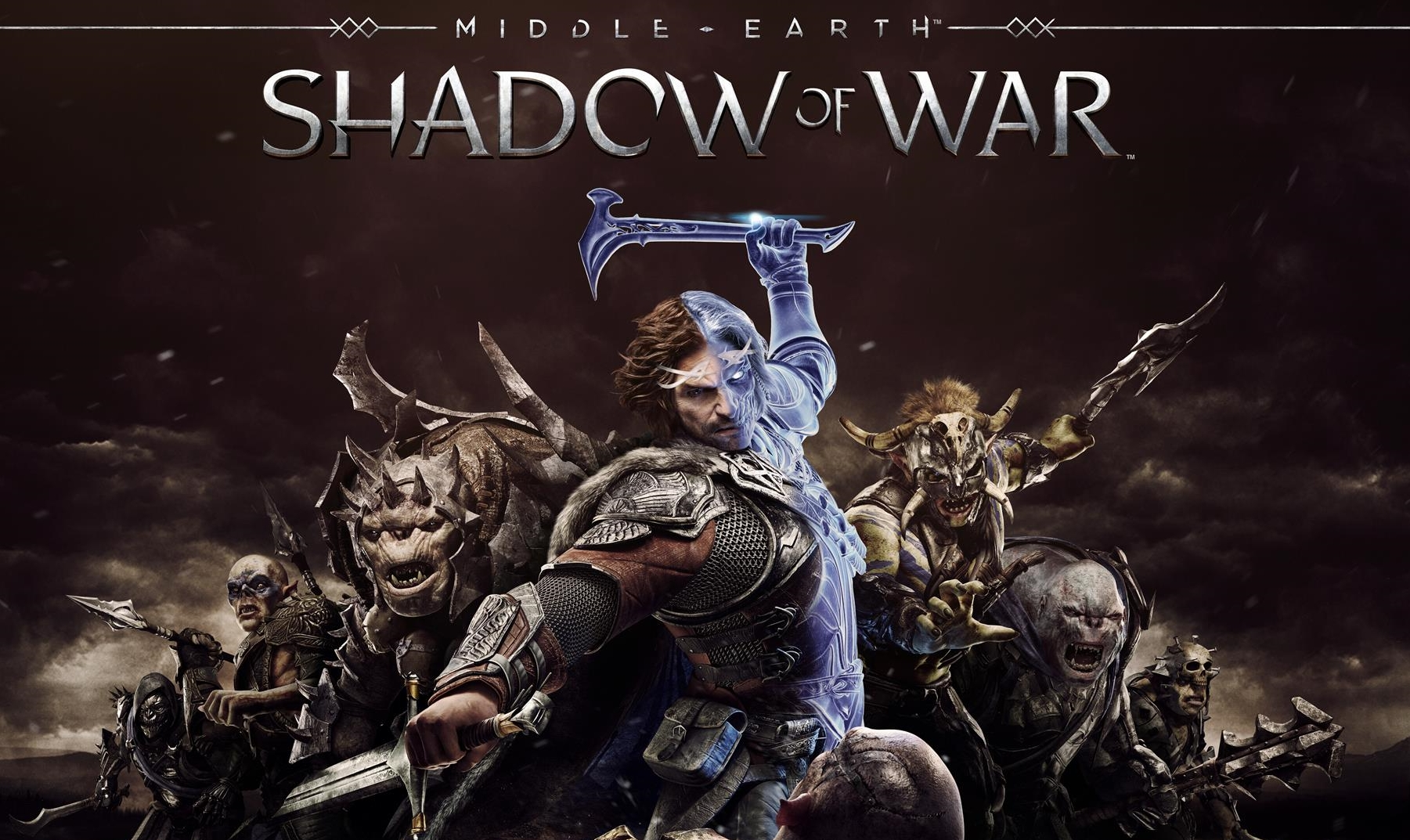 ¡Por fin habrá Multiplayer en Shadow of War!