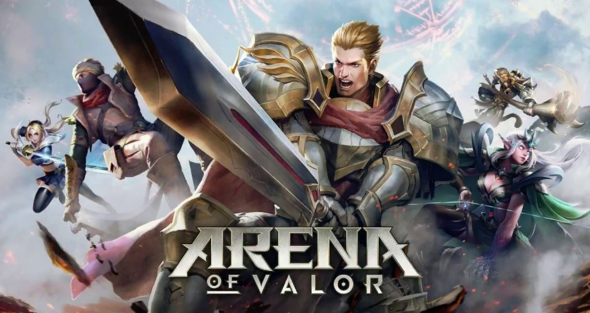 Arena of Valor por fin está disponible en América