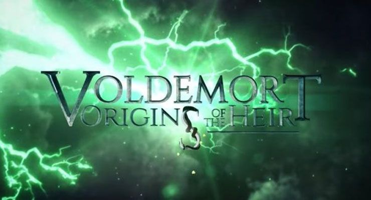 "Checa el tráiler final de ""Voldemort: Origins of the Heir"", la película hecha por fans"