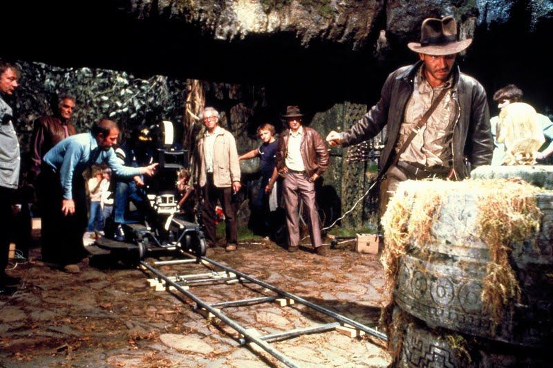 Steven Spielberg se enfocará en Indiana Jones 5