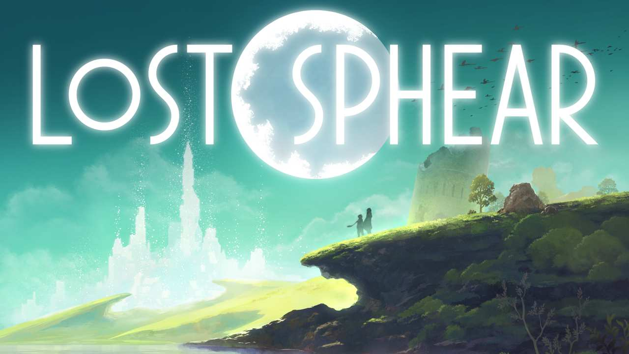 ¡Ya está disponible Lost Sphear!