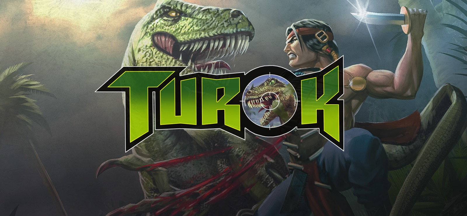 Regresará Turok a Xbox One