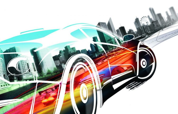 Electronic Arts anuncia Burnout Paradise Remastered