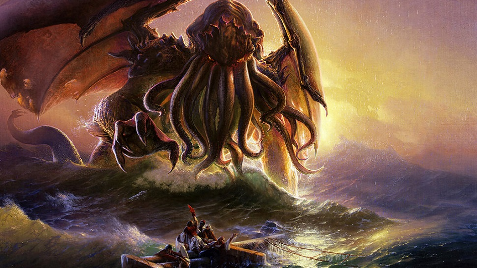 Mira el último gameplay de Call of Cthulhu