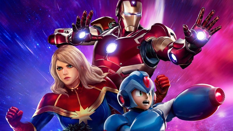 Marvel vs Capcom: Infinite ya tiene Xbox Play Anywhere