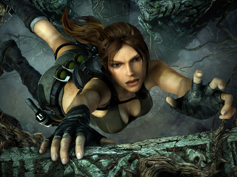 Regresarán los clásicos de Tomb Raider a PC