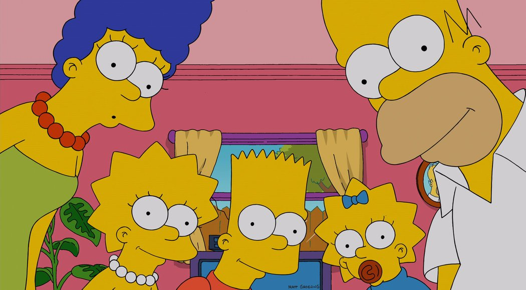8 datos curiosos de Los Simpsons