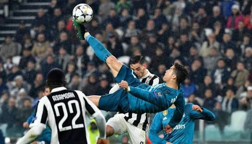 Real Madrid vs Juventus: Resultado
