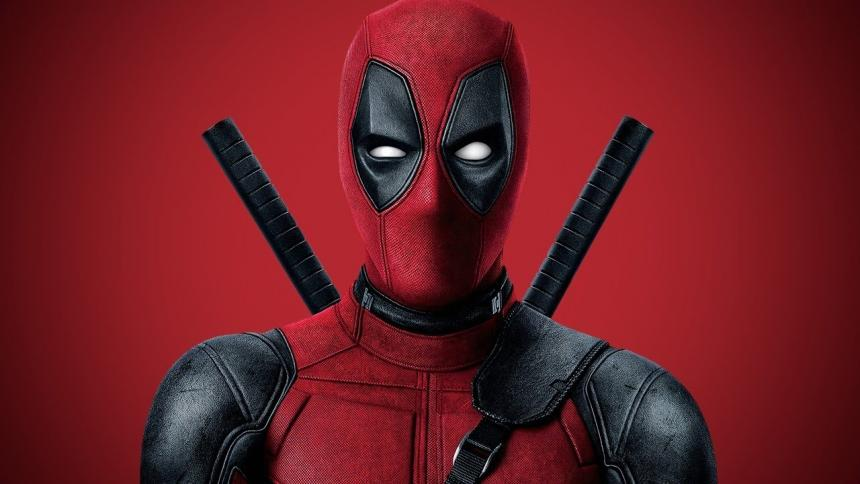 Deadpool cambia el color de su traje
