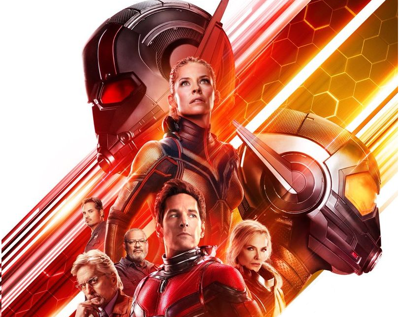 """Ant-Man and The Wasp"" estrena increíble tráiler"