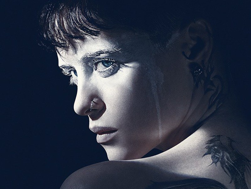 "Checa el increíble tráiler de ""The Girl In The Spider's Web"""