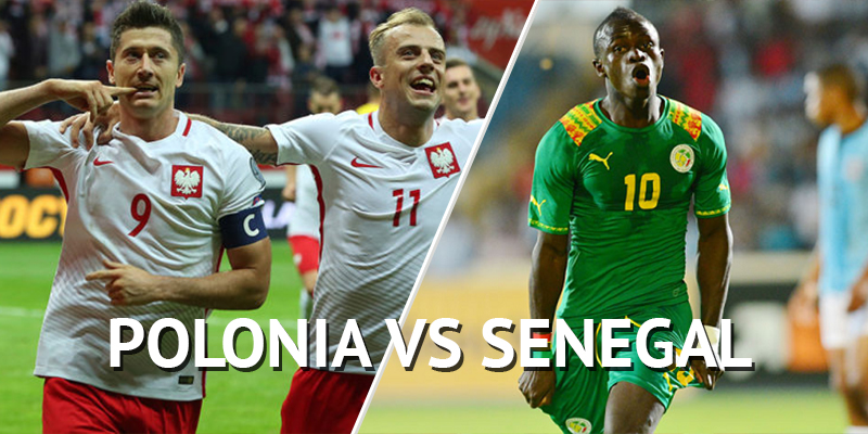 Resumen: Polonia vs. Senegal