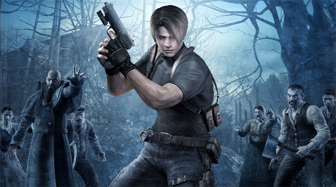 Resident Evil quiere renacer
