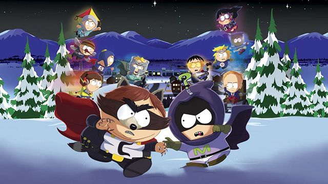 Ubisoft retrasó el lanzamiento de South Park: The Fractured But Whole