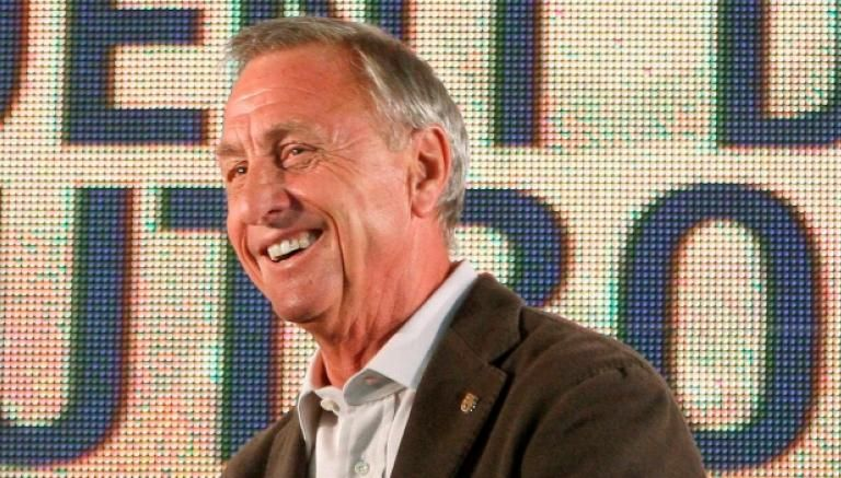 El once ideal de Johan Cruyff no incluye a CR7 ni a Messi