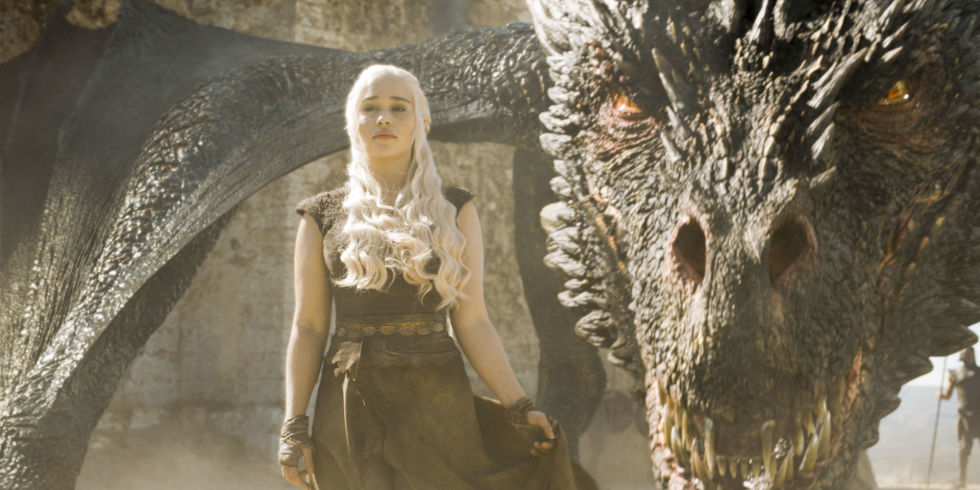 La posibilidad de un spin-off de Game of Thrones toma fuerza