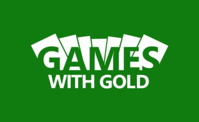Chécate los Games with Gold de enero 2018