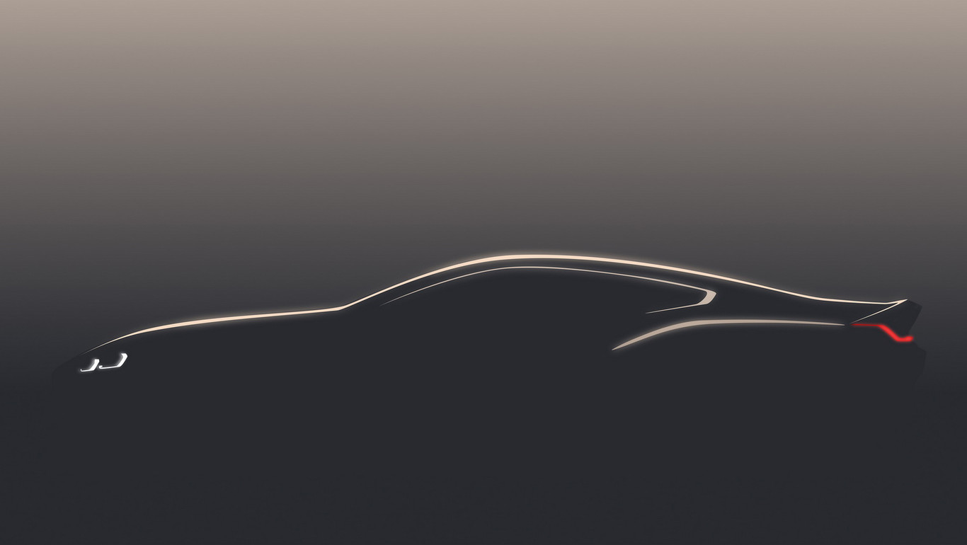 ¡Confirman BMW Serie 8 Coupe!