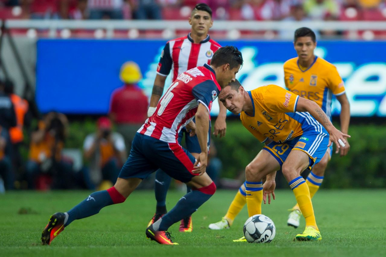 Chivas y Tigres ¿Una final dispareja?