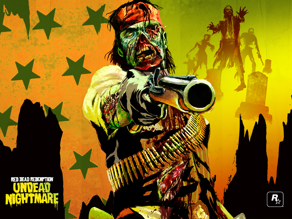 Nuestro top Open World Zombie Games