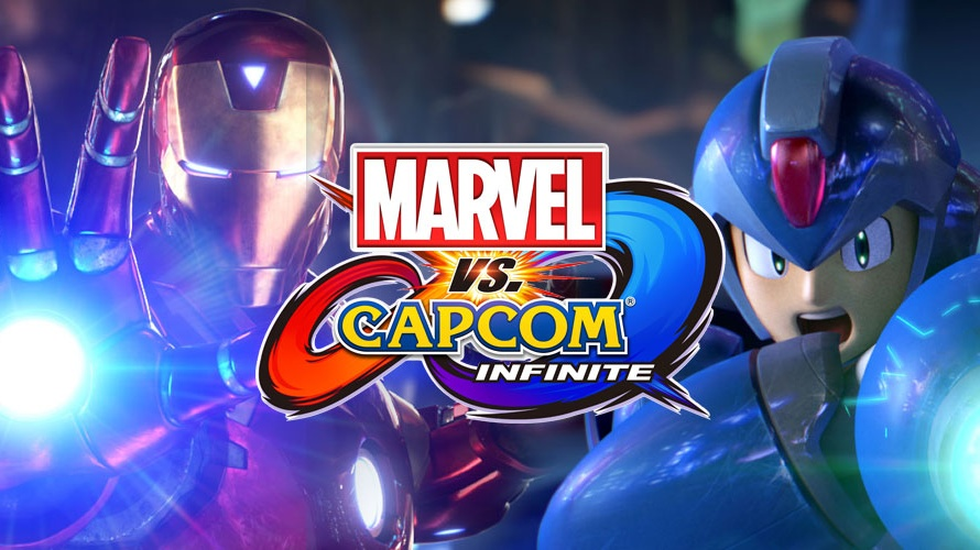 Marvel vs Capcom: Infinite ¿Lo que estamos esperando?