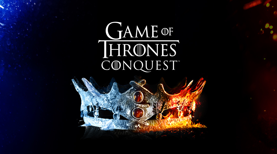 Domina los 7 reinos con Game of Thrones: Conquest
