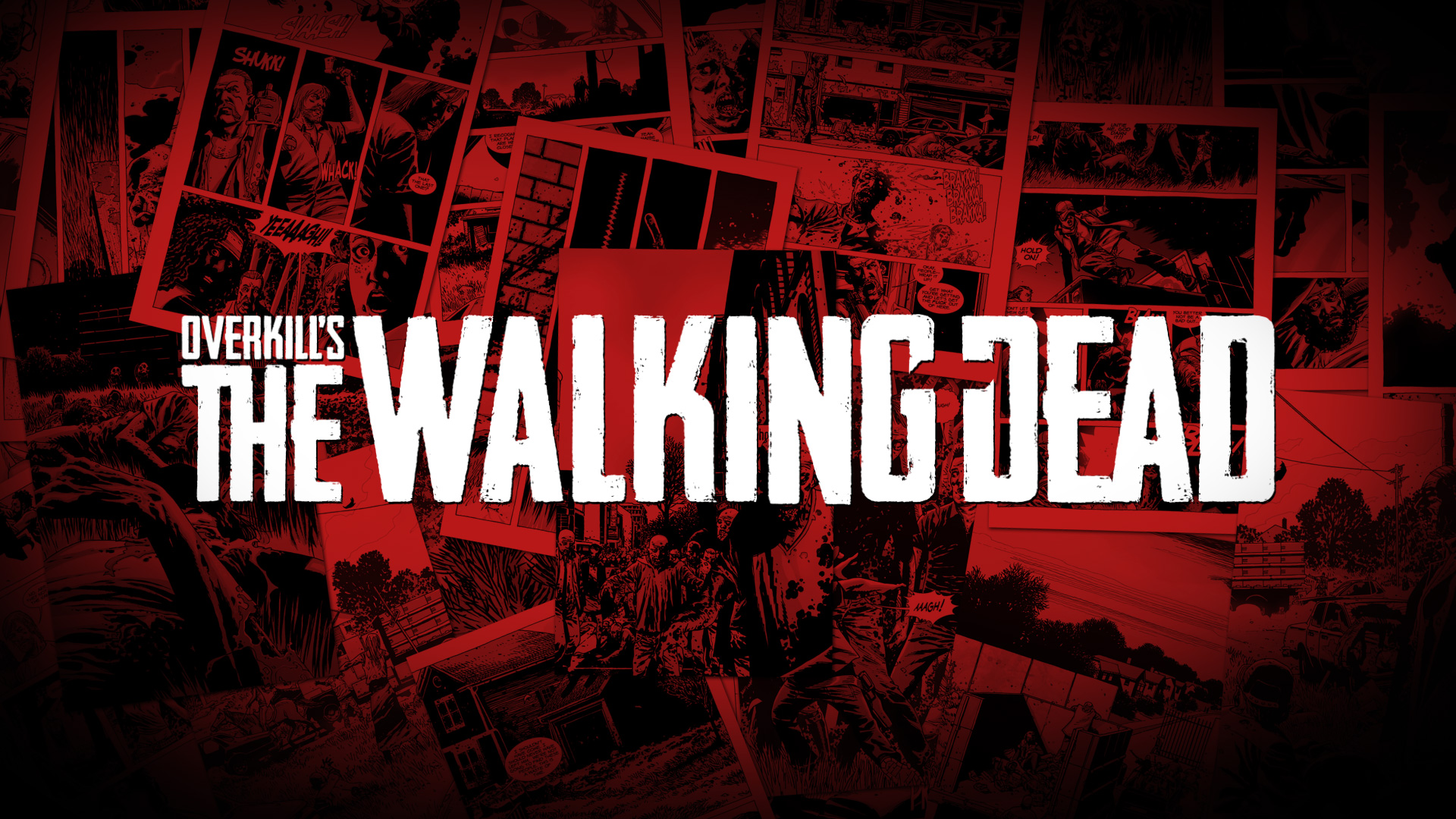 Overkill´s The Walking Dead nos presenta un adelanto