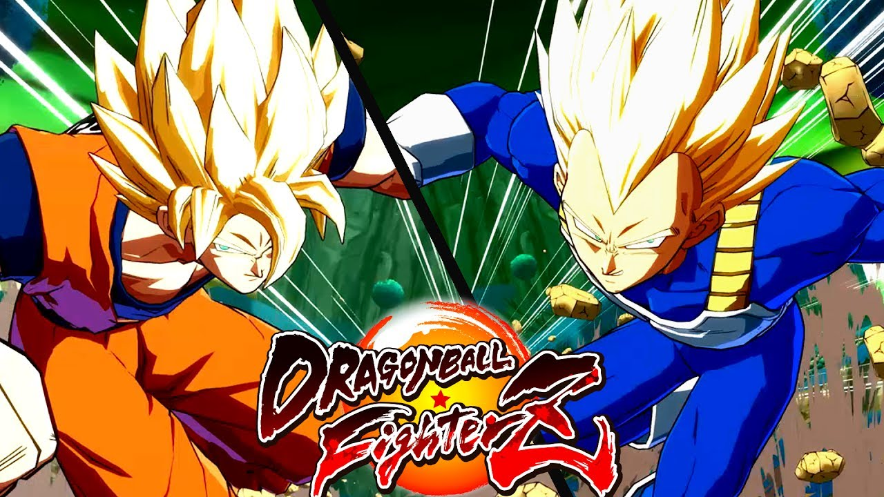Prepárate para la beta de Dragon Ball FighterZ