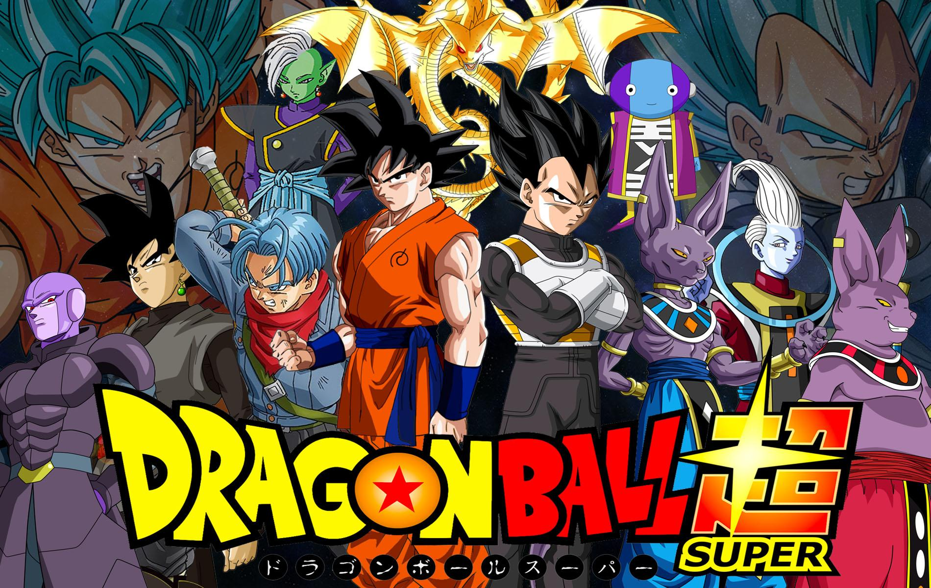 Dragon Ball Super anuncia la fecha de su final