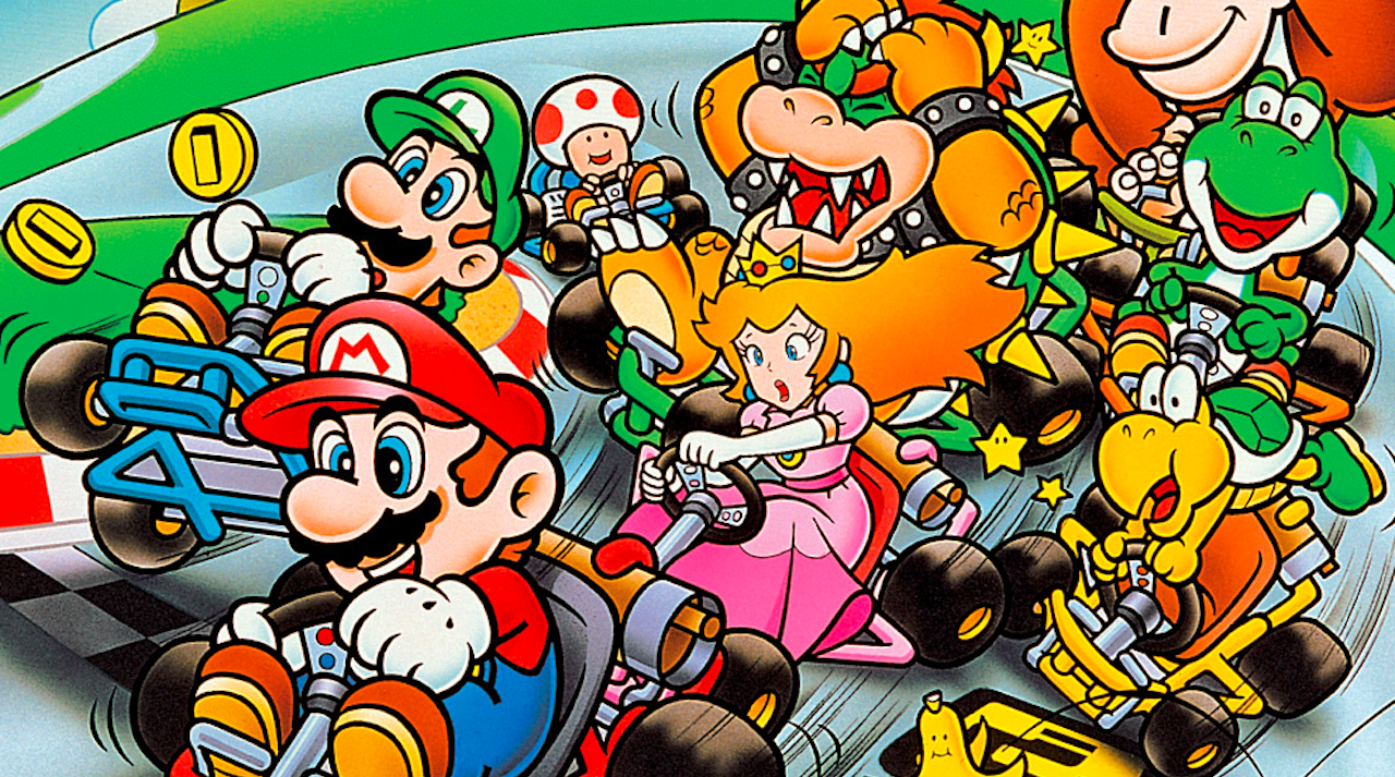 Se rumora que Mario Kart Tour será Free to Play