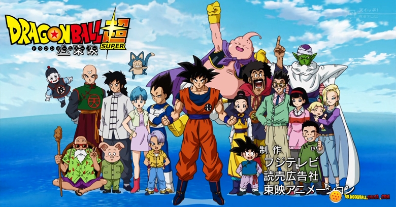 Panini lanzará álbum de estampas de Dragon Ball Super