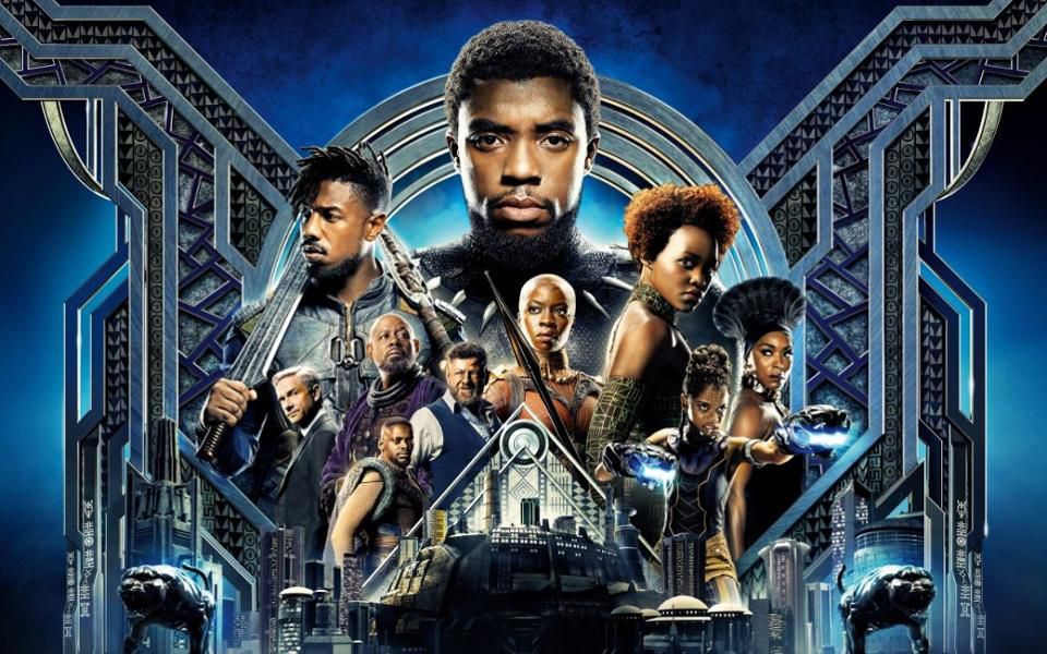 "Marvel confirma que ""Black Panther"" tendrá una secuela"