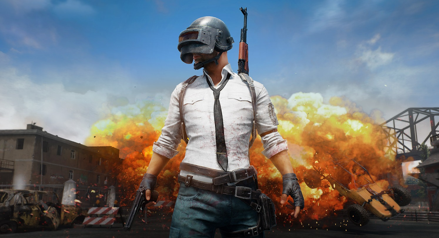 Ya está disponible PUBG para dispositivos móviles