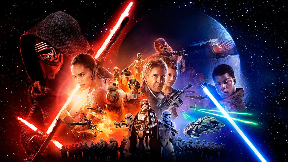 "Star Wars tendrá serie ""live action"""