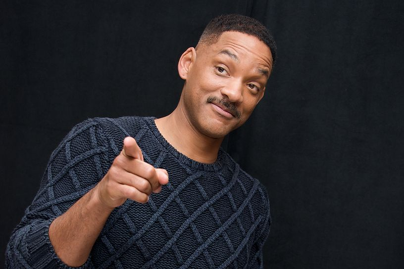 ¡Retan a Will Smith a Heli Bungee! Checa su respuesta