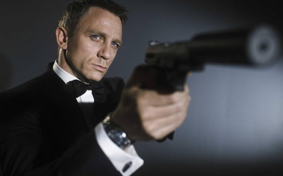 James Bond tendrá un hijo