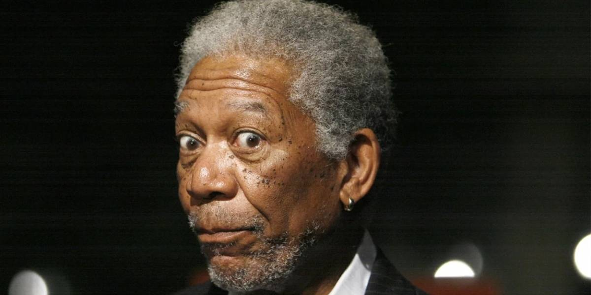 Acusan a Morgan Freeman por acoso sexual